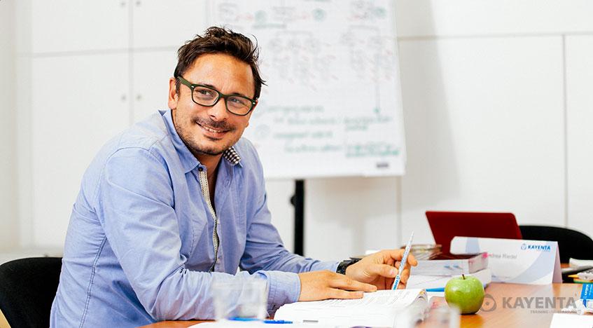 PMP - PMI Zertifizierung: Ihr Weg zum PMP-Zertifkat!