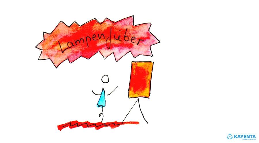 Erfolgreich Präsentieren: Drei effektive Tipps gegen Lampenfieber